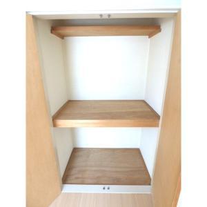 ラグナテラス 部屋写真6 洗面所