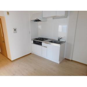 宮下マンション 部屋写真2 キッチン