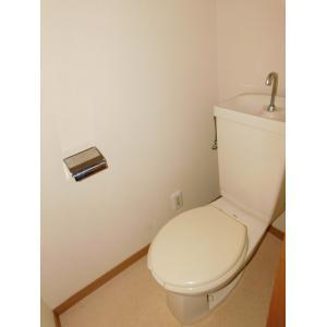 宮下マンション 部屋写真6 トイレ