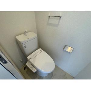 FORT 部屋写真4 トイレ