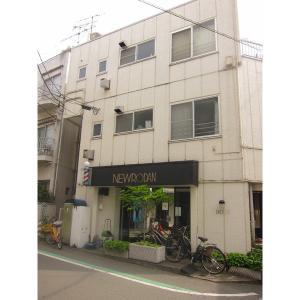 小川コーポ物件写真1建物外観