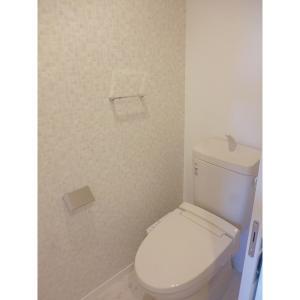 ヴィラ・マッサ 部屋写真5 洗面所