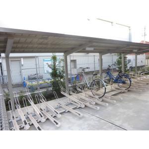 BLESS落合南長崎 物件写真5 駐車場
