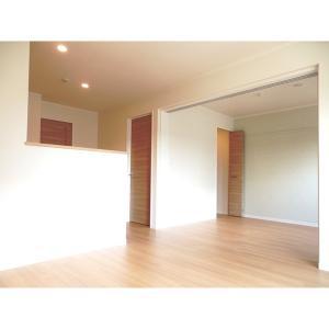 アイルノーブル 部屋写真1 居室・リビング