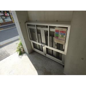 SPEC RESIDENCE 大森山王 物件写真5 建物外観