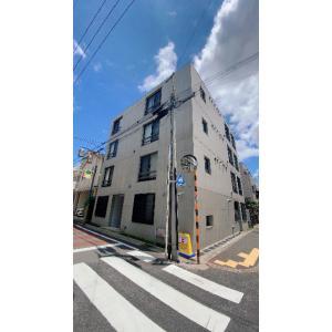 SPEC RESIDENCE 東雪谷物件写真1建物外観
