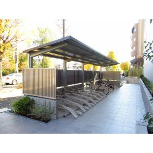 Teona 物件写真4 駐車場