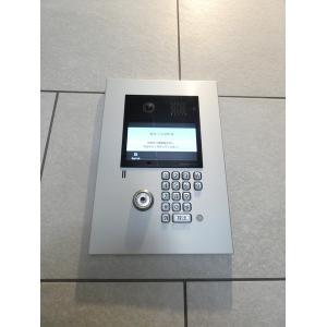 プロシード西新宿 物件写真5 駐車場