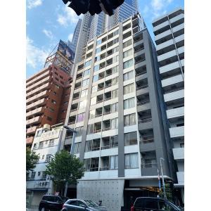 プロシード西新宿物件写真1建物外観
