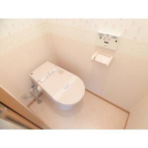 セラメゾンふじみ野 部屋写真5 トイレ
