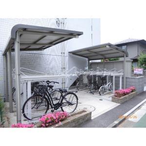 パストラール ガーデン 物件写真4 駐車場