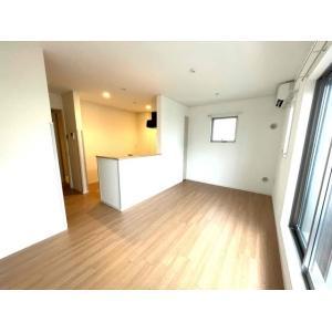 (仮称)国領町6丁目計画A棟 部屋写真1 居室カラーイメージ