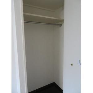 プロシード新横浜 部屋写真6 収納