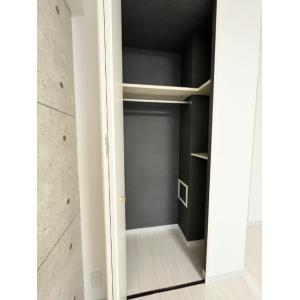 プロシード新横浜 部屋写真5 セキュリティ