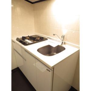 プロシード新横浜 部屋写真2 キッチン