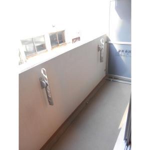 プロシード新横浜 部屋写真6 バルコニー