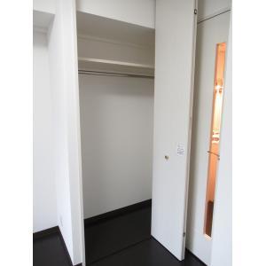 プロシード新横浜 部屋写真4 収納