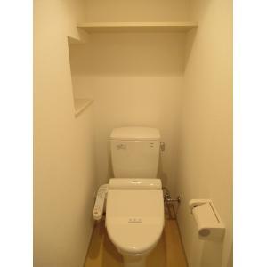 プロシード新横浜 部屋写真6 トイレ