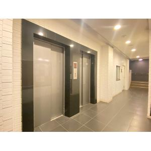 プロシード新横浜 物件写真3 宅配ボックス完備
