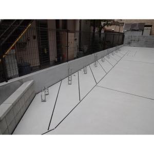 新築 ソレイユ 物件写真3 駐輪場