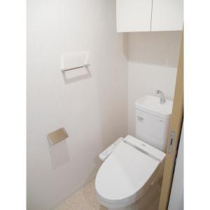 アンソレイユ千代美台 部屋写真4 トイレ