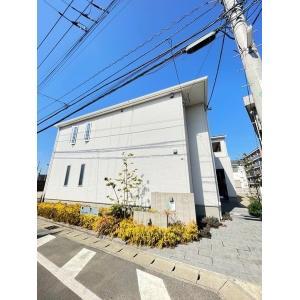 (仮称)Y様東松戸2丁目計画物件写真1建物外観