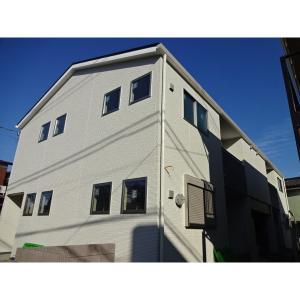 仮称)一之江5丁目計画新築工事物件写真1建物外観