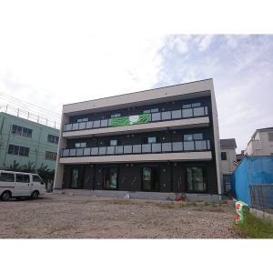 メゾンルリ 物件写真3 建物外観
