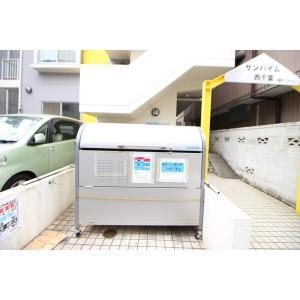 サンハイム西千葉 物件写真4 駐車場