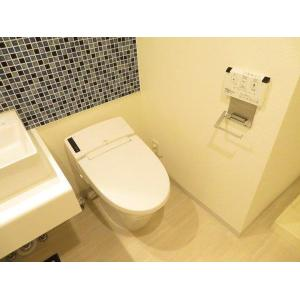 クオーレ丘の上 部屋写真4 トイレ