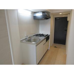 クオーレ丘の上 部屋写真2 洗面所