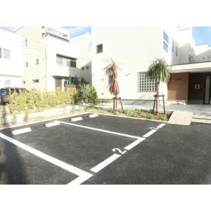 シーホース鎌倉 物件写真4 駐車場