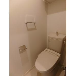 仮称)大瀬3丁目計画 部屋写真4 トイレ