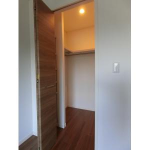 仮称)大瀬3丁目計画 部屋写真6 玄関