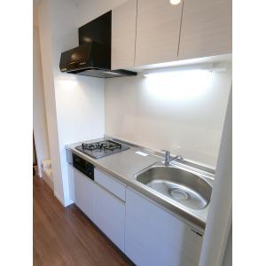仮称)大瀬3丁目計画 部屋写真2 キッチン