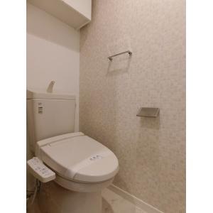 AL SORE 部屋写真3 トイレ