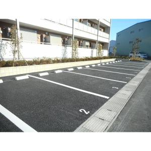 エクレール 物件写真5 駐車場
