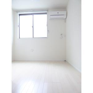 TM渡田向町Ⅱ 部屋写真1 居室・リビング