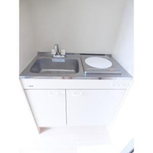 TM渡田向町Ⅱ 部屋写真2 キッチン