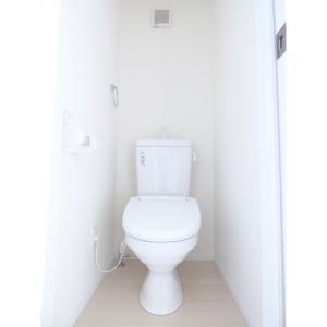 TM渡田向町Ⅱ 部屋写真4 トイレ