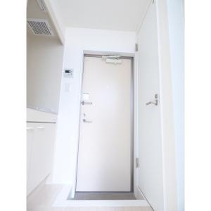 TM渡田向町Ⅱ 部屋写真5 玄関