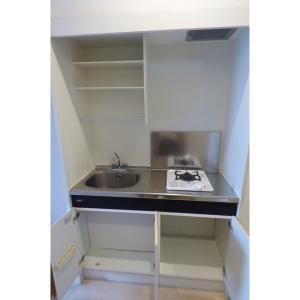 メゾン・ド・キャロル 部屋写真2 キッチン