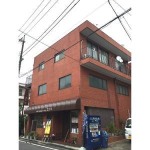 小田川第一ビル物件写真1建物外観
