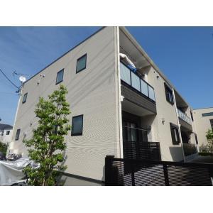 (仮称)古千谷本町2丁目計画 新築工事物件写真1建物外観