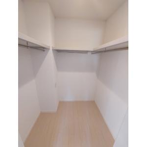 グラン・ボヌール 部屋写真5 トイレ