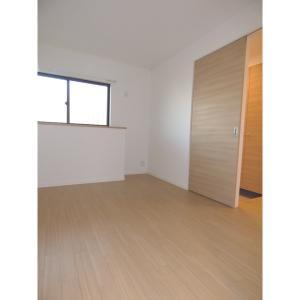 グラン・ボヌール 部屋写真6 トイレ