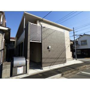(仮称)篠崎町7丁目計画新築工事物件写真1完成予想図
