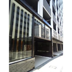 江東区毛利2丁目 マンション 物件写真2 エントランス
