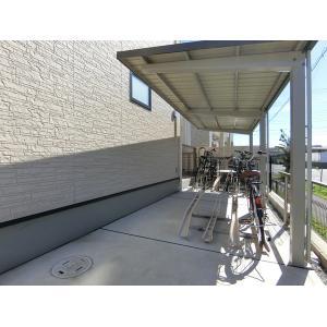 MSミネルヴァ 物件写真4 駐車場