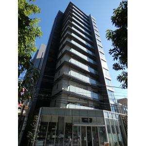 ラフォンテ渋谷3丁目物件写真1建物外観